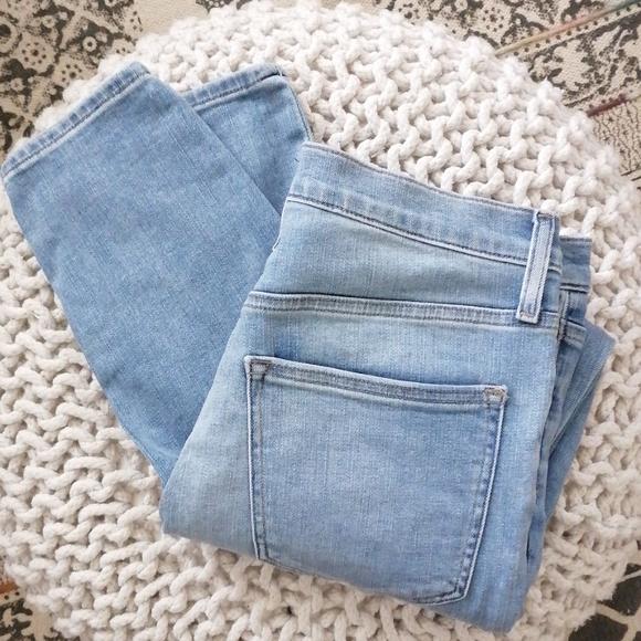* FINAL PRICE* NWOT JCrew Skinny Jeans